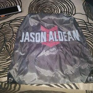 Handbags - Jason Aldean bag